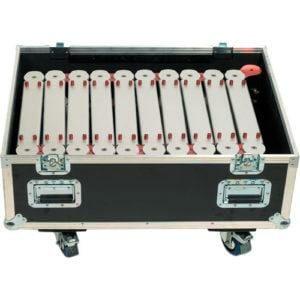 Cambo UTS-5F 5m Track + kuljetuslaatikko
