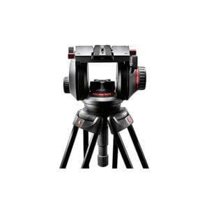 Manfrotto 509HD Videopää