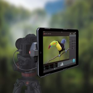 Manfrotto Digital Director (iPad Air)