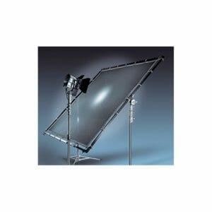AVENGER Black Single Net I920BSN 360x360cm