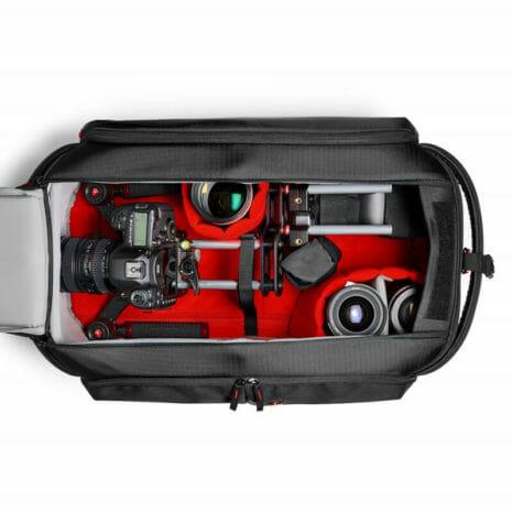 MANFROTTO Videokameralaukku Pro Light CC-195N