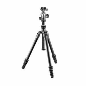GITZO Traveler GK0545T-82TQD Ser.0 Kamerajalusta kit