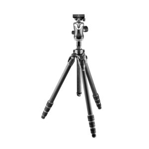 GITZO Mountaineer GK2542-82QD Ser.2 kamerajalusta kit