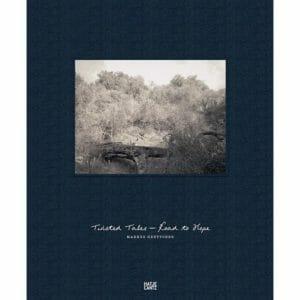 Markus Henttonen - Twisted Tales - Road to Hope kirja