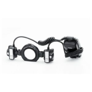 Canon MACRO TWINLITE MT-24EX Salamalaite