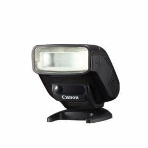 Canon Speedlite 270EX II Salamalaite
