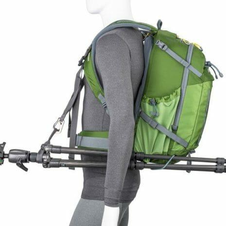 Mindshift Gear BackLight® 26L kamerareppu