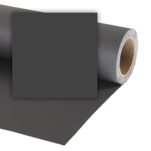 Colorama black taustakartonki