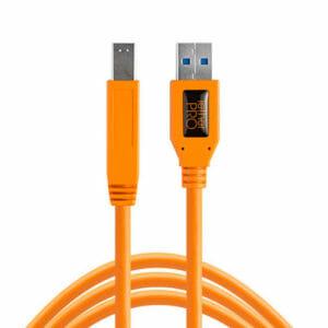 Tether Tools USB 3.0 A-B kaapeli 4,6m