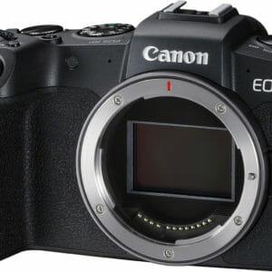 Canon EOS RP järjestelmäkamera