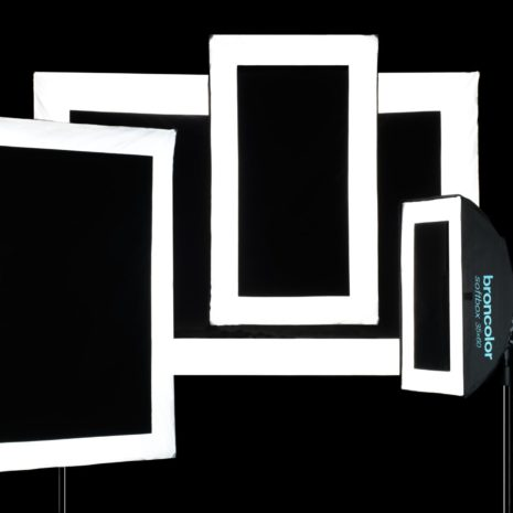 Broncolor Edge Mask for softbox 90x120cm