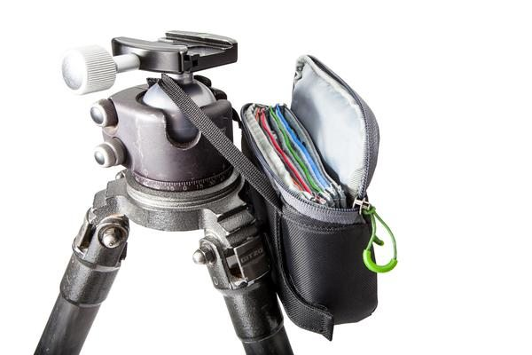 Mindshift Gear Filter Nest filtterilaukku