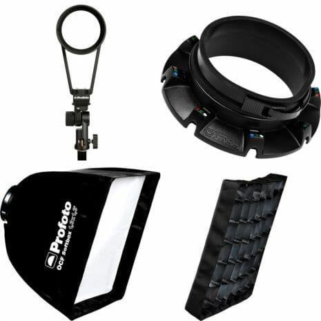 OCF Adapter Starter Kit