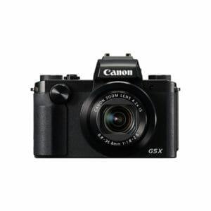 Canon PowerShot G5 X Kompaktikamera
