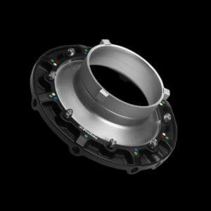 Profoto RFi speedring adapter Bowens / Calumet