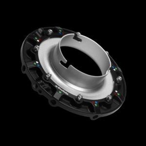 Profoto RFi speedring adapter Comet