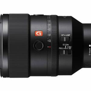 Sony 135mm F/1.8