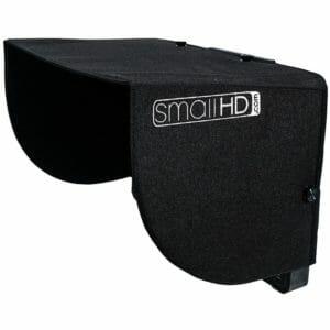 SmallHD 1700 Series Sun Hood