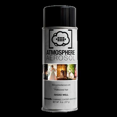 Atmosphere Aerosol Professional Haze 400ml savuspray