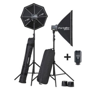 Elinchrom D-Lite RX One/One To Go Salamasetti
