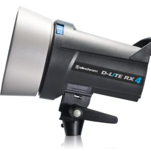 Elinchrom D-Lite RX 4 Studiosalamalaite