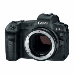 Canon EOS R kamerarunko