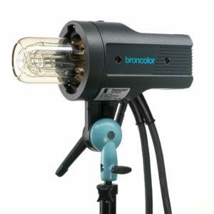 Pulso Twin Lamp 2x 3200 J Välähdyspää