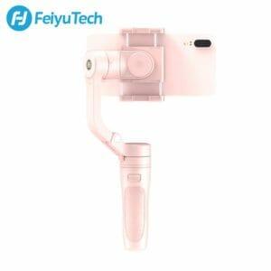 FeiyuTech VLOGpocket pinkki