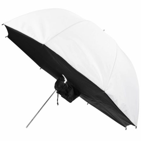 Walimex Pro sateenvarjo softbox 109cm
